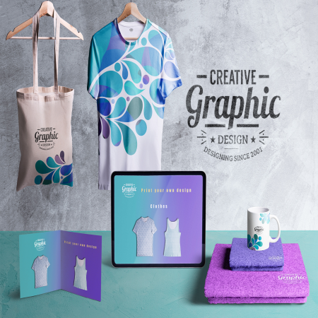 Certificate In Graphic Designing (CGD)
