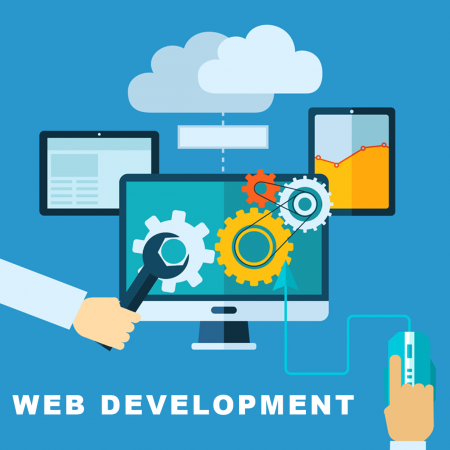 Certificate In Web Development (CWD)