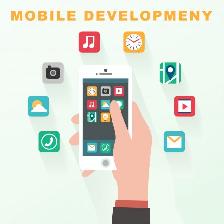 Certificate In Mobile Development (CMD)