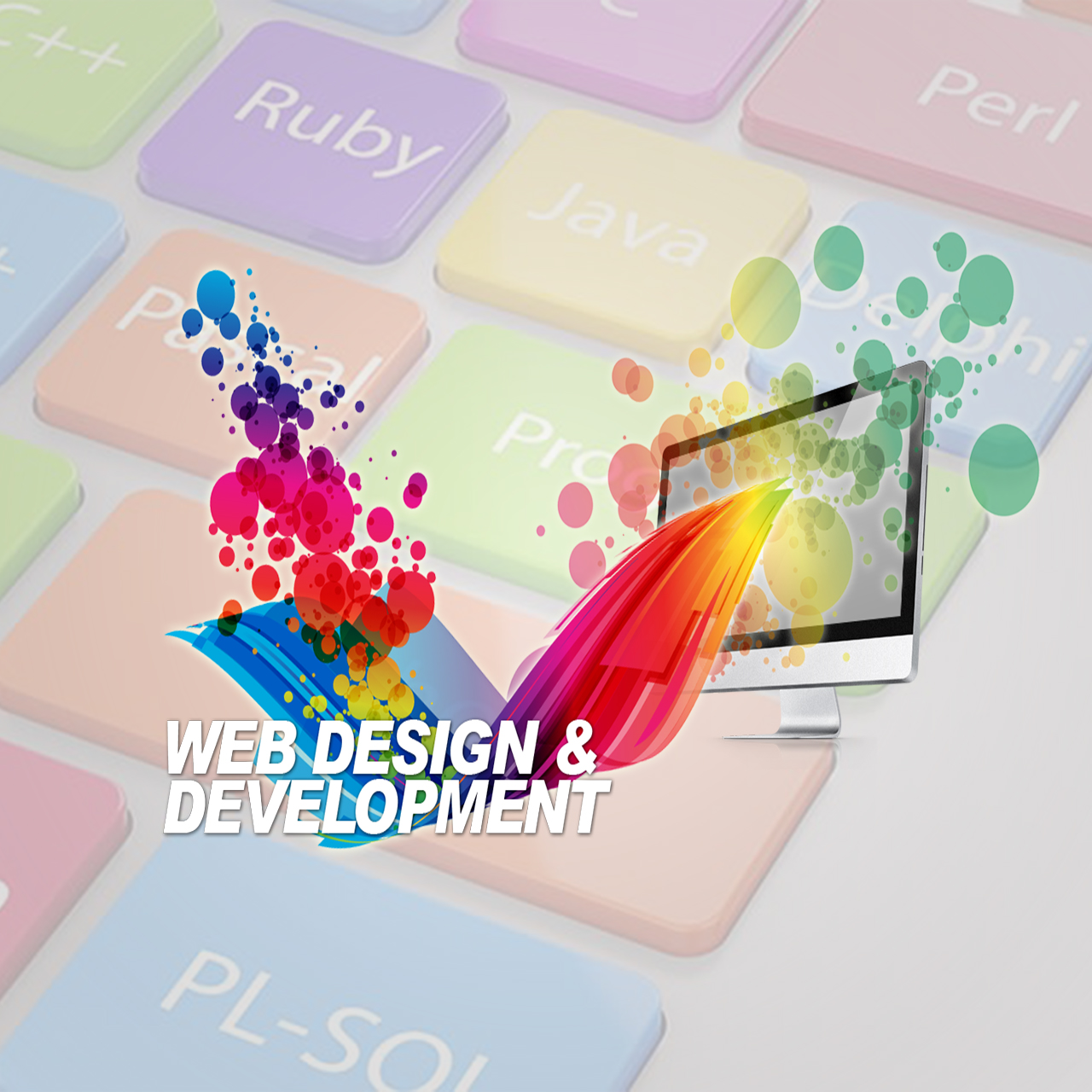 web desginer & Development_